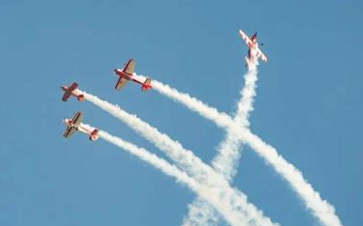 2020南昌飞行大会10月30日至11月1日举行,五大亮点抢先看 国产大飞机C919将全球首秀