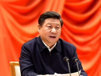 习近平指挥中国战贫