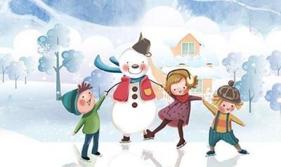 南京、苏州、上海多地中小学寒假时间确定!最短7天!
