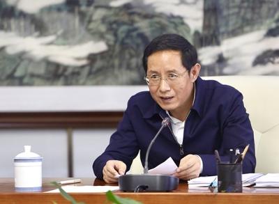 九江市委常委会召开会议 学习贯彻习近平总书记重要讲话和重要指示精神