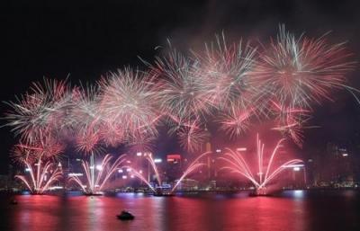 江西国庆中秋假期接待游客6809.75万人次 同比增8.75%