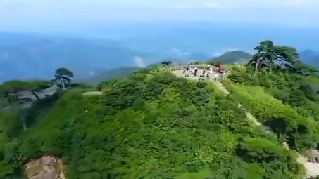 【欢度中秋国庆】假期前4天 江西接待游客近4000万人次