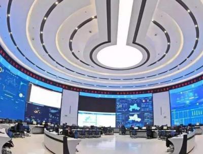 """江西""""智赣119""""消防大数据应用平台获国家级奖项"""