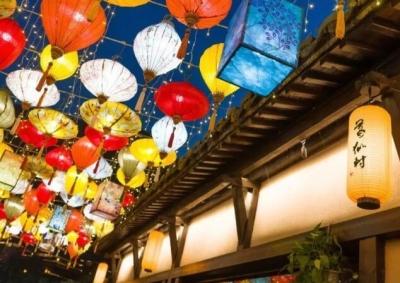 """中秋国庆""""喜相逢"""" 2020江西最美赏月地在这里,快来一起打卡吧!"""