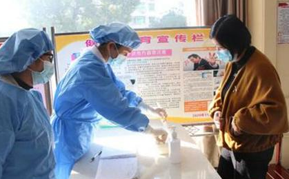 九江发布最新疫情防控提示,14天内去过这些地方需报备