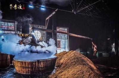 赞!李渡酒业汤向阳获评2020年度全国乡村文化和旅游能人