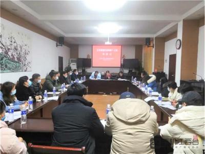 新余市召开旅游宣传推广工作座谈会