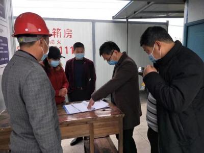 萍乡安源区司法局丹江司法所进企业开展安全生产普法宣传