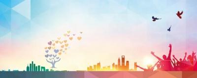 """萍乡经开区鹅湖桥社区开展迎新春·庆元旦""""真爱粮食 杜绝浪费""""文明餐桌宣传活动"""