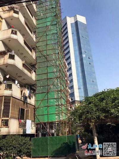 南昌东湖区已审批既有住宅加装电梯5台 遵循三大原则