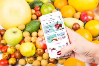 线上买菜成为新潮流 多家社区团购平台抢滩南昌市场
