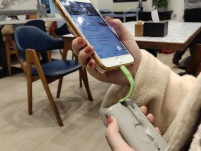 共享充电宝悄悄涨价!充几次可自己买一个,还用吗?
