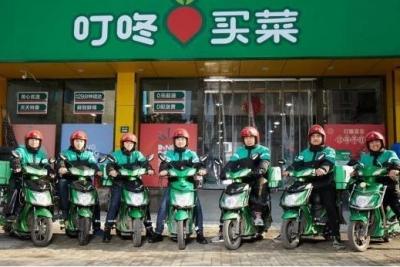 8成小哥留沪、蔬菜日供六千吨……上海春节期间蔬菜量足价稳