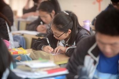 江西省普通高中不得跨设区市招生 严禁借读和旁听