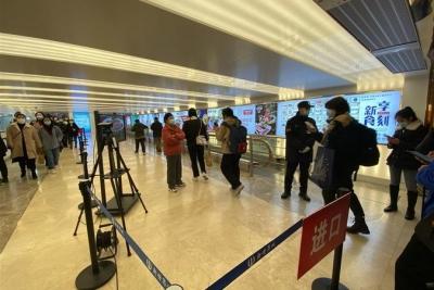 """春节不离沪可以怎么玩?上海新世界城一口气新增4大主题""""密室逃脱"""""""