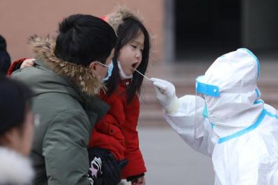 河北昨日72例确诊病例中仅5例首次核酸检测呈阳性,专家:与病毒潜伏期有关