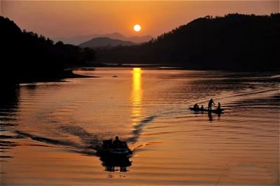 新余凤凰湾森林乐园及锦园入选江西省4A级乡村旅游点