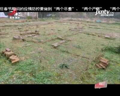 南昌:黄马乡介岗村 小山村隐藏的大秘密