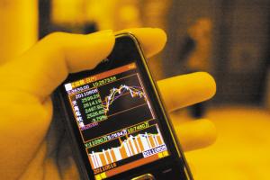 《中国股民行为报告》发布:2020年近六成投资者盈利