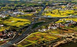 吉安市再增2个省级生态县