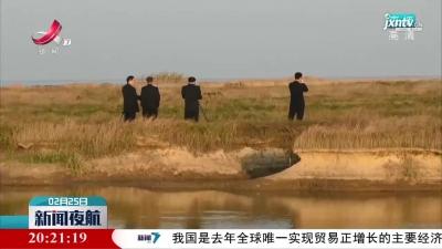鄱阳湖保护区鸟种数量增至383种