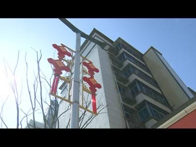 美丽江西在行动20210225 南昌市安义县:小区改造人人帮 美好环境家家享