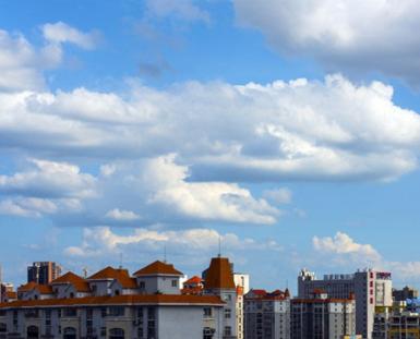 2020年优良天数比率达94.7% 江西环境空气质量居中部省份第一