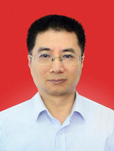 徐鸿任新余市委副书记 提名市长候选人