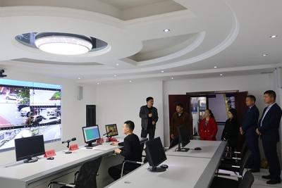 萍乡安源区司法局召开全区司法行政系统队伍教育整顿工作座谈会