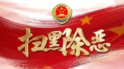中国3年打掉涉黑组织3644个 黑恶犯罪得到根本遏制
