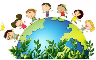 珍爱和呵护地球是人类的唯一选择