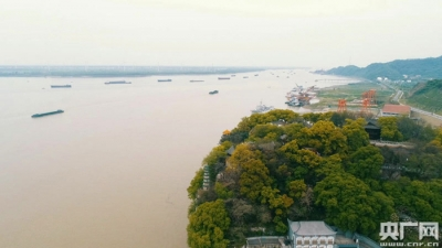 湖口正式进入汛期 鄱阳湖、长江水位持续上涨