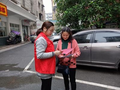 """萍乡安源区八一街疫苗接种花式""""刷屏"""""""