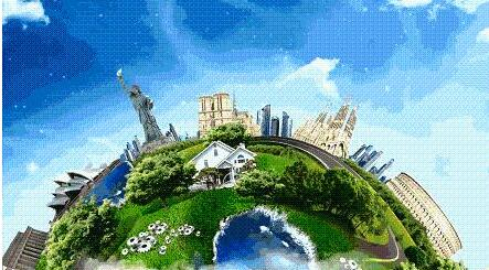 坚定不移走生态优先、绿色发展之路