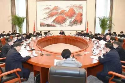刘奇书记主持召开省文明委全体会议,提出了这些要求