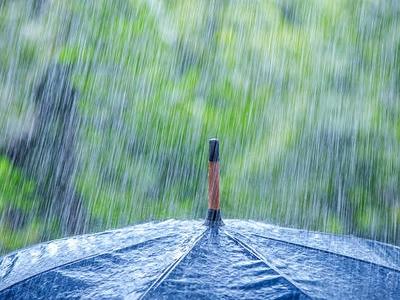 未来一周南昌阴雨不断 最低气温跌至11℃