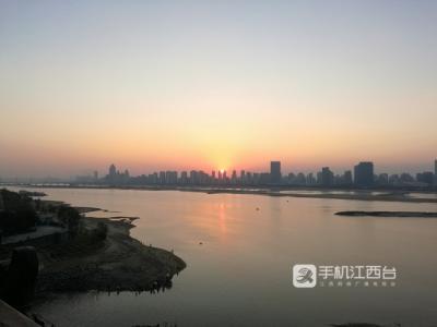 赣江上游、赣东北可能发生区域性较大洪水