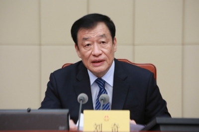刘奇在萍乡市调研时强调 铁心硬手狠抓生态环境问题整改  促进经济社会发展全面绿色转型