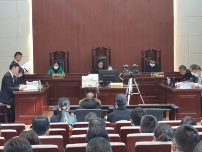 江西一县教育局原局长被判刑