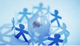 从人类共同利益出发,构建人类命运共同体
