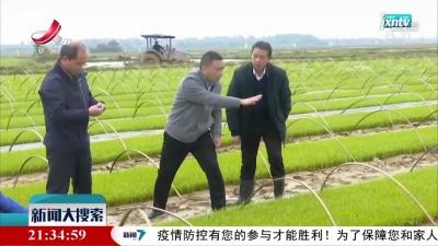 李仁辉:看见村民富裕就是最大成就感