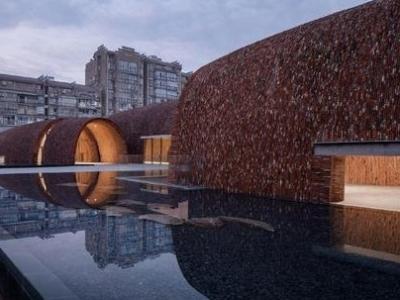 景德镇御窑博物馆5月18日试开馆 实行24小时全天候开放