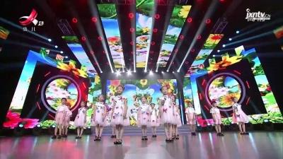 江西广播电视台六一联欢会20210605