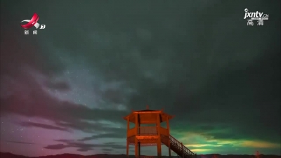 新疆阿勒泰 璀璨星河