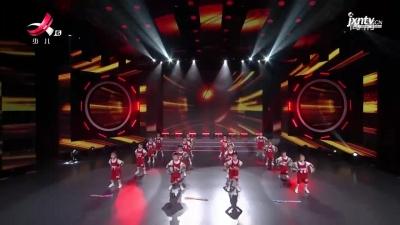 江西广播电视台六一联欢会20210608