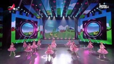 江西广播电视台六一联欢会20210604