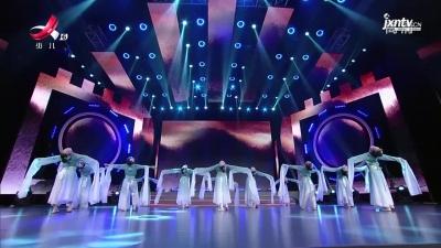 江西广播电视台六一联欢会20210601