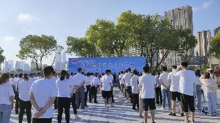 又多了一个散步的好去处!南昌龙潭公园今日开园