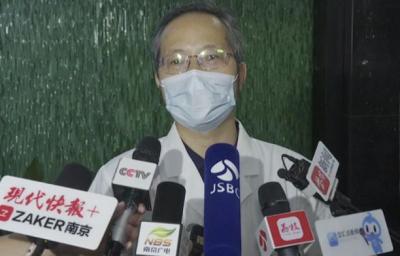 """新冠肺炎防治专家:针对""""德尔塔""""毒株 疫苗仍有保护作用"""