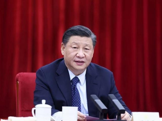 习近平出席中华人民共和国恢复联合国合法席位50周年纪念会议并发表重要讲话